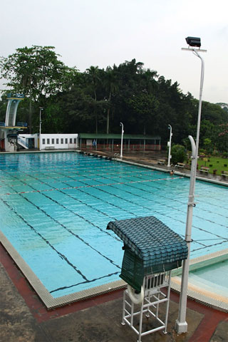 Photo of Swimming in KL