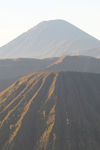 Photo of Gunung Semeru