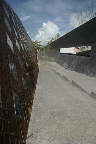 Ban Nam Khem and Tsunami Memorial
