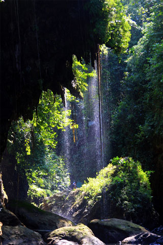 Photo of Green Canyon