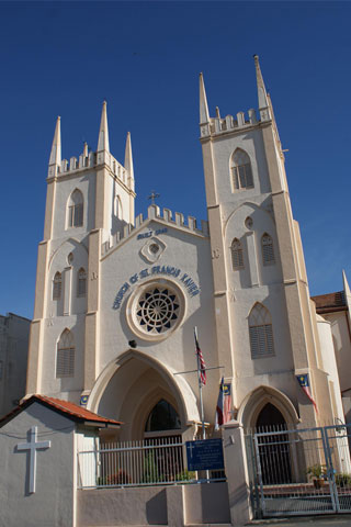 Photo of Church of St Francis Xavier