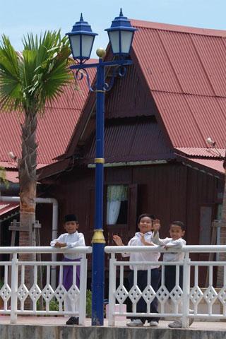 Photo of Kampong Morten