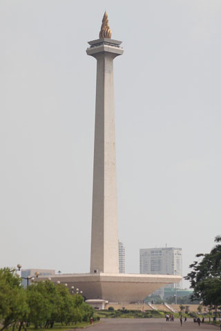 Photo of Monumen Nasional (Monas)