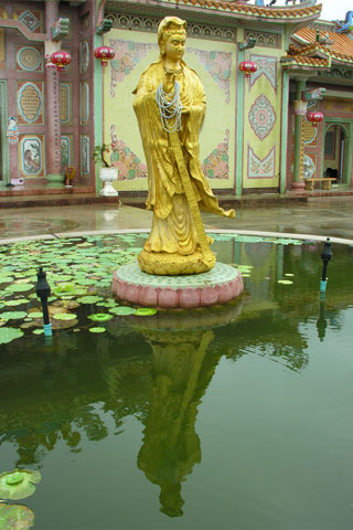 Photo of Wat Mong Gorn Phupharam