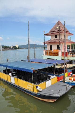 Photo of Kuantan River Cruise