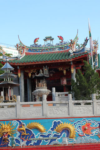 Photo of Tua Pek Kong Temple