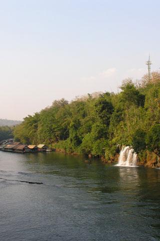 Photo of Sai Yok National Park