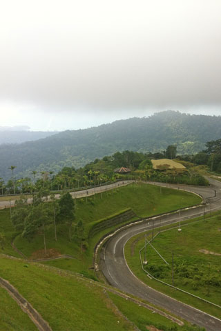 Photo of Gunung Mat Raya