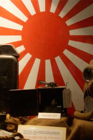 Photo of Muzium Perang (Bank Kerapu) War Museum