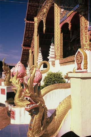 Photo of Wat Chom Khao Manirat