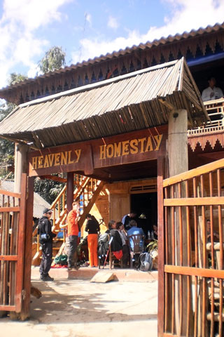 Is a Sapa homestay for you?