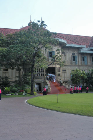Photo of Vimanmek Palace