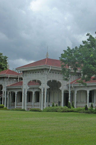 Photo of Dusit Throne Hall