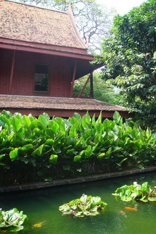 Jim Thompson's House