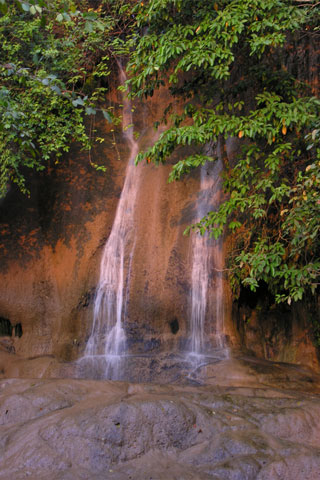 Photo of Sai Yok Noi Waterfall