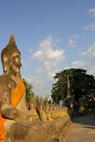 Photo of Wat Yai Chai Mongkhon