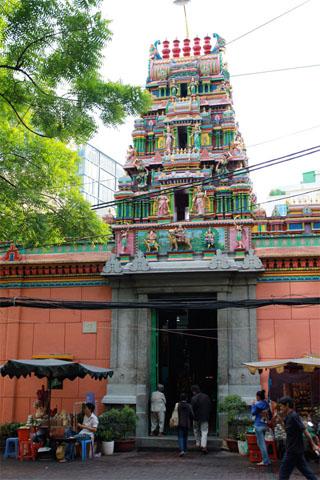 Photo of Mariamman Hindu Temple