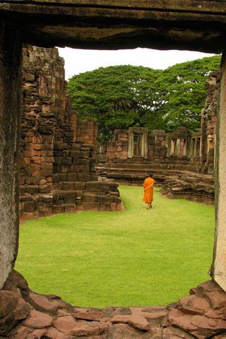 Prasat Hin Phimai National Historical Park