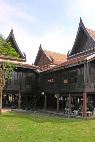 Khun Phaen's Residence