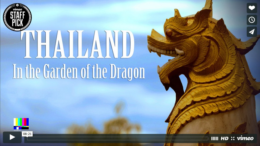 View Thailand on Vimeo