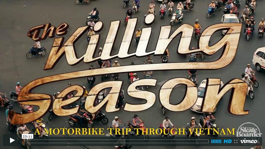 View The Killing Season on Vimeo