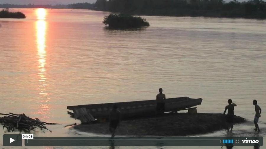View 5 weeks in Laos on Vimeo