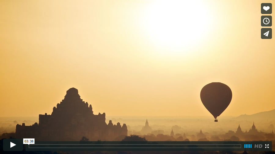 View Myanmar on Vimeo