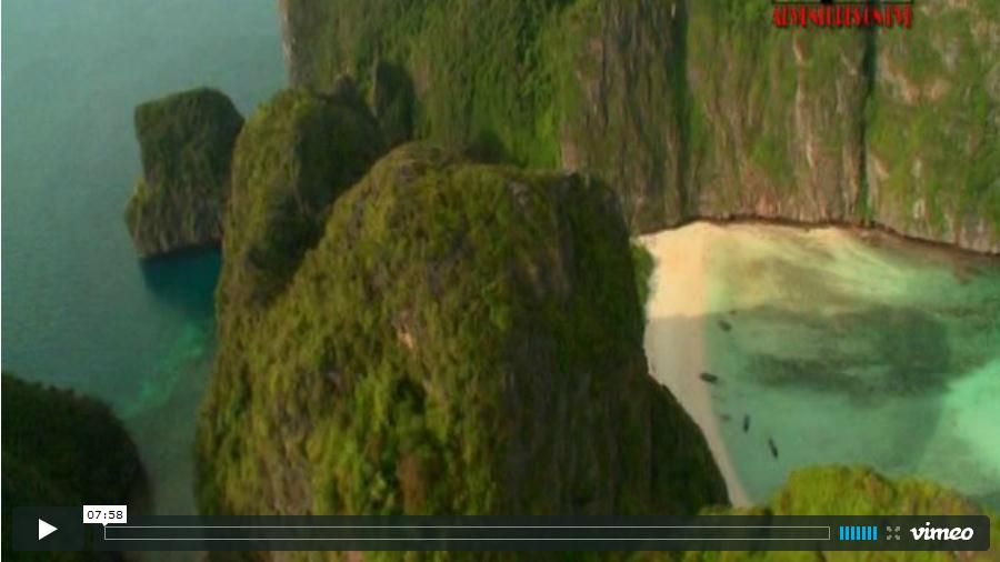 View Ko Phi Phi on Vimeo