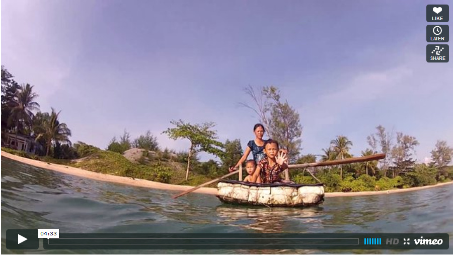 View Phu Quoc Island on Vimeo