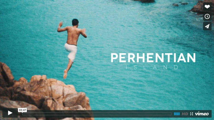 View Perhentian on Vimeo