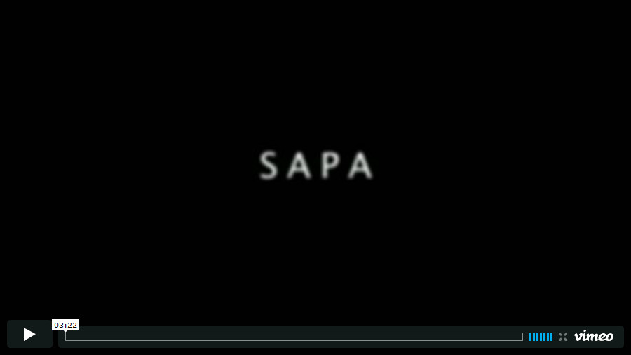 View Sapa on Vimeo