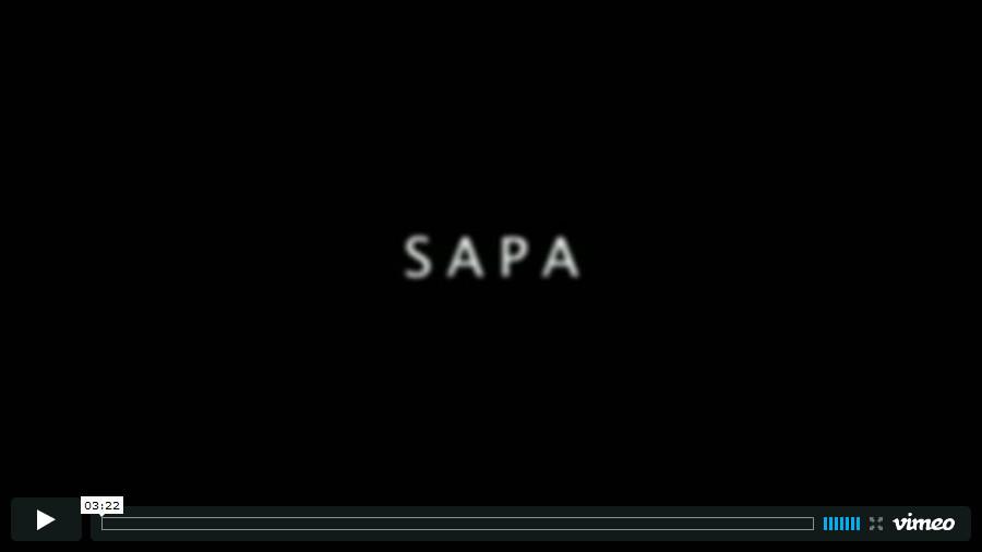 View Sapa on Vimeo
