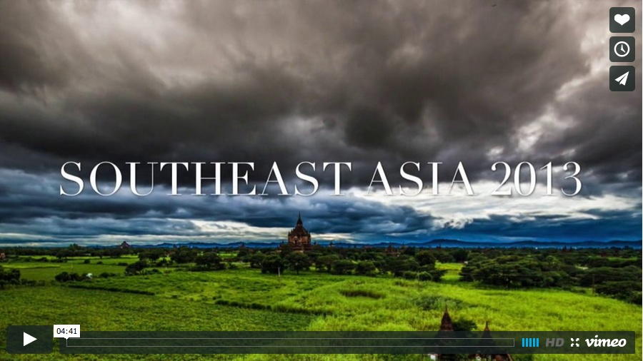 View Southeast Asia 2013 on Vimeo