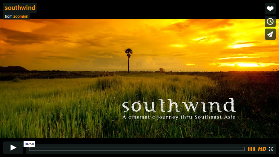 View Southwind on Vimeo
