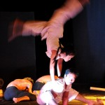 The Cambodian Circus comes to Siem Reap
