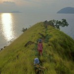 Travelling to Komodo National Park with kids
