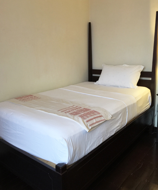 VTE_Hotel Khamvongsa single_550