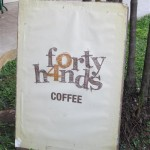 Review: Forty Hands Cafe, Singapore