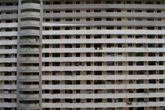 Live like a Singaporean in a high-rise HDB flat.
