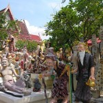Thailand's Wat Bang Phra tattoo temple