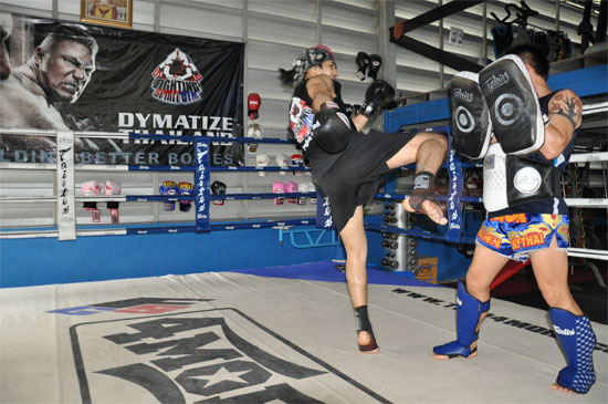 It is as hard as it looks.