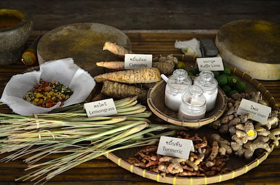 Let's learn about herbs!