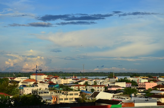 Welcome to Muang Muk.