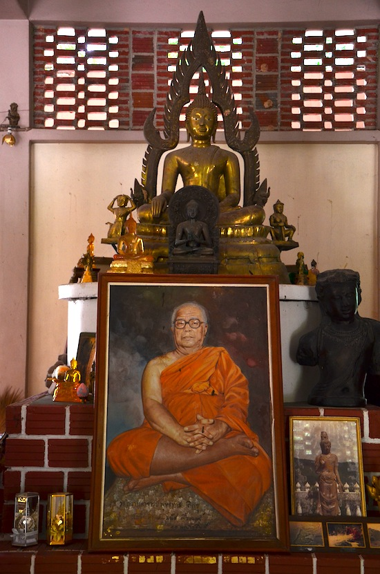 Buddhadasa's progressive teachings often were not appreciated by the Thai Buddhist hierarchy.