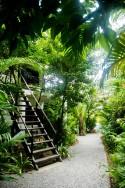 Siem Reap's garden hotels