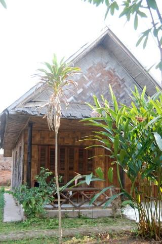 Phou Iu Guesthouse
