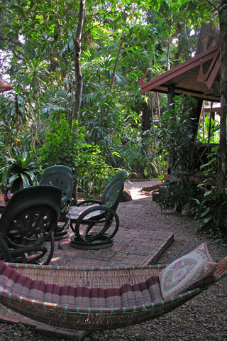 Photo of Mutmee Garden Guest House