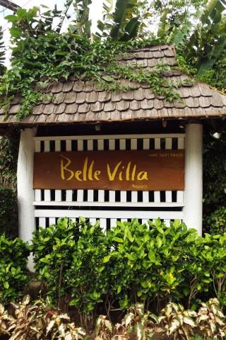 Photo of Belle Villa Resort