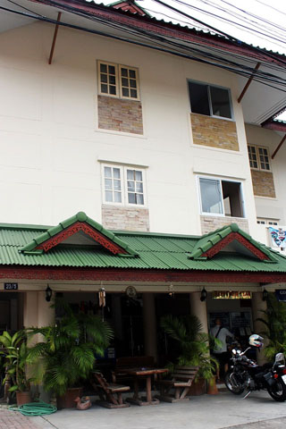 Photo of Manee Guesthouse