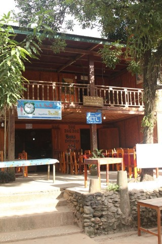 Phetdavanh Guesthouse